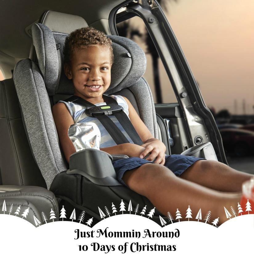 Evenflo Stratos Convertible Car Seat Advanced with Sensorsafe_stratos-sos-large_3000x2002_preferred press photo1